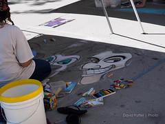 Utah Foster Care Chalk Festival 2015 (Puffer Photography) Tags: art utah downtown saltlakecity gateway 2015