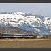Re4/4 11159 bei Sevelen, 14.03.2009
