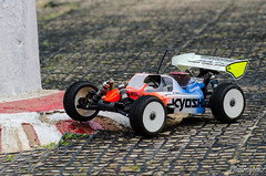 RC94 Masters Kyosho 2015 - Comptage #1-50 (phillecar) Tags: scale race training remote nitro masters remotecontrol 18 buggy bls rc kyosho 2015 brushless truggy rc94