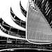 Reichstag dome - Parliament Germany| Kuppel des Reichstagsgebäudes - Berlin|
