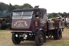~ Tom ~ Daresbury Steam Fair 2015 ~ (A4ANGHARAD) Tags: fuji cheshire sentinel daresbury macevans sl240 daresburysteamfair2015