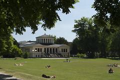Bonn University Art Museum (Ben Revell) Tags: germany bonn northrhinewestphalia