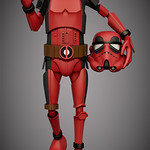 "Deadpool Trooper <a style=""margin-left:10px; font-size:0.8em;"" href=""http://www.flickr.com/photos/114265627@N08/19212358356/"" target=""_blank"">@flickr</a>"
