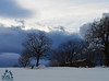 Neve nella Valle Giumentina - Majella - Abruzzo - Italy