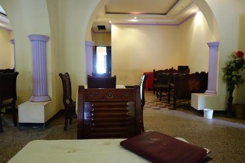 Africa Hotel, Axum