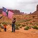 Terras da Tribo Navajo