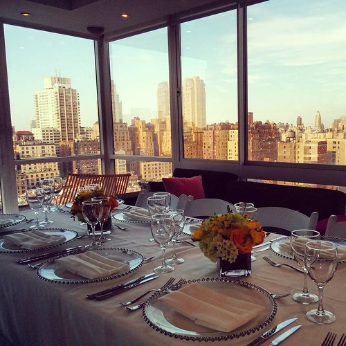 #partywithaview #uws #dinnerwithfriends @raimundcooks