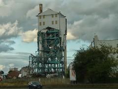 The Wreckage (foggyray90) Tags: wreckage merseyside urbex widnes halton chemicalworks