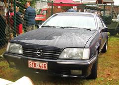 Opel Monza (rvandermaar) Tags: opel monza opelmonza rvdm