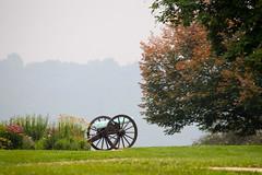 Antietam Battlefield (Piedmont Fossil) Tags: maryland civilwar national cannon artillery antietam battlefield sharpsburg