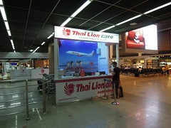 Thai Lion Care