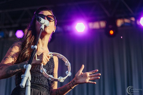 Christina Perri - July 22, 2015 - Hard Rock Hotel & Casino Sioux City