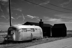 it's just the way that you look (stocks photography.) Tags: beach coast desert stocks dungeness airstream stocksphotography michaelmarsh