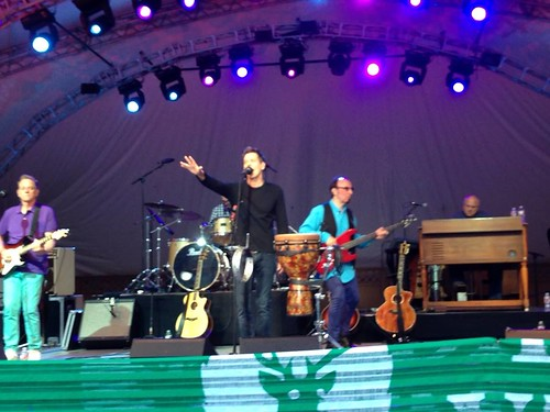 The Bacon Brothers June 28, 2014