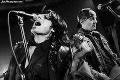 The Last Vegas (Joe Herrero) Tags: aprobado last vegas rock roll hard directo live concert concierto bolo gig chad cherry guitarra guitar singer adam arling danny smash nat
