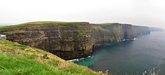 Cliffs of Moher (4) (AntyDiluvian) Tags: ireland tour vagabond driftwood cliff cliffsofmoher countyclare