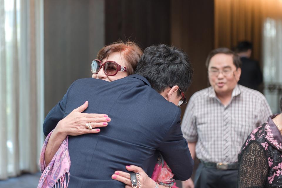 台南婚攝 晶英酒店 婚禮紀錄 C & Y 043