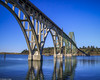 Classic Beauty (allentimothy1947) Tags: bridge yaquina bay newport oregon water ocean