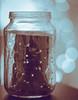 soft and cold (t1ggr) Tags: stilllife jar bokeh dof blue babyblue closeup macro light soft