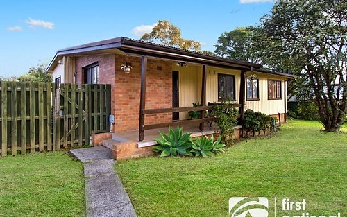 28 Idriess Cres, Blackett NSW 2770