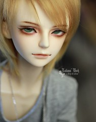 Avalanche[Luts]faceup comission (ladious666) Tags: faceup sdf avalanche luts doll bjd ladious