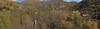 Panorama of Sabino Canyon from the Bluff Trail (Distraction Limited) Tags: sabinocanyon coronadonationalforest santacatalinamountains catalinamountains catalinas nature tucson arizona sabinocanyon20161207 fallcolor autumncolor fall autumn fremontcottonwood alamocottonwood populusfremontii populus cottonwoods cottonwoodtrees trees gooddingswillow gooddingwillow goodingblackwillow salixgooddingii salixnigravarvallicola salixvallicola salix willows saguaros carnegieagigantea carnegiea cactus blufftrail panorama
