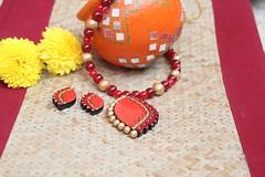 IMG_2835 (Gokul Chakrapani) Tags: arts earing putta