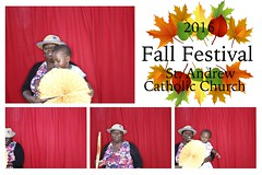 Fall Festival (Good Karma Booths) Tags: fallfestival standrew goodkarmabooths photobooth
