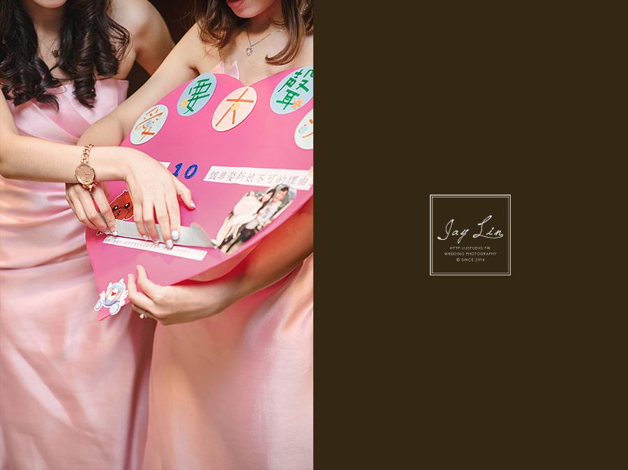 婚攝 台北遠企 遠東大飯店 台北婚攝 婚禮紀錄 婚禮紀實 JSTUDIO_0081
