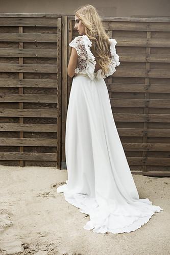 trouwjurke-vestido de novia-bridal- VALLDEMOSA