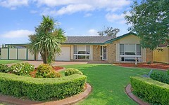 2 Huthnance Place, Camden South NSW
