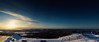 Jan 8 Panorama (guysamsonphoto) Tags: guysamson sonyalpha7mkii zeiss1635f4 panorama victo victoriaville hdr landscape paysage neige snow hiver winter cold froid sunset coucherdesoleil nuages clouds