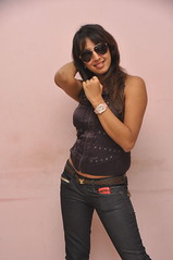 South Actress SANJJANAA Unedited Hot Exclusive Sexy Photos Set-15 (14)