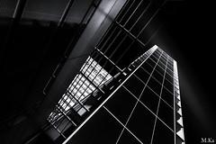 Paris_1016-451-2 (Mich.Ka) Tags: paris abstract abstrait bibliothèquefrançoismitterand building city cityscape façade geometric geometrique grafic graphique immeuble mur town urbain urban ville wall îledefrance