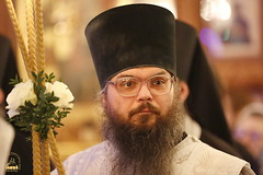 004. Nativity of the Lord at Lavra / Рождество Христово в Лавре 07.01.2017
