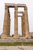 Athens-23 (Davey6585) Tags: travel wanderlust europe greece athens canon canont2i canonphotography zeus templeofzeus templeofolympianzeus ruins greenruins ancientgreece ancient architecture