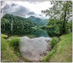 Panorama 3 vom Krottensee