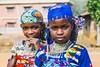 Kwara Girls | Nigeria (Devesh Uba) Tags: nigeria nigeriankids nigerianchildren africa africankids snapitoga discovernigeria fulani fulanigirls kwara kwarastate kwaranigeria nigeriangirls girls younggirls nigerianculture