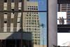 Urban Landscape (Lucie Maru) Tags: urban reflections reflection window windows