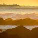 Solaris (nosha) Tags: nosha california blue ocean sunset beautiful ca pacific pacificgrove beauty usa seascape livesabeach sea