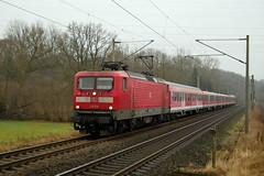 P1040929 (Lumixfan68) Tags: eisenbahn züge ersatzzüge puma modus loks baureihe 112 elektroloks deutsche bahn db regio lew hennigsdorf