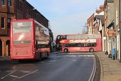 IMGB9619 GSC 1135 1576 Salisbury 24 Jan 17 (Dave58282) Tags: bus gosouthcoast 1135 1576