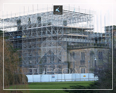 Castle Construction - Elvaston Castle