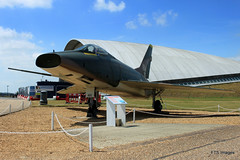 IMG_9351 (harrison-green) Tags: museum war aircraft aviation air duxford imperial spitfire usaf raf b29 f15 iwm