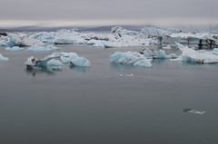 Jkulsrln Glacial Lake (Ji Klobasa) Tags: lake landscape island iceland glacier jokulsarlon vatnajkull glaciallake jkulsarlon
