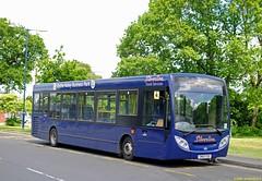 SN60EDO Silverline travel services (martin 65) Tags: road west bus public buses birmingham transport diamond vehicle westmidlands warwickshire midlands wolverhampton rotarla