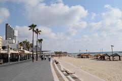 Walkway (Keith Mac Uidhir  (Thanks for 3.5m views)) Tags: city israel telaviv tel aviv jaffa  israeli yafo isral   izrael  israil        srael