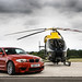 BMW 1 Series M Coupe & G-SUSX