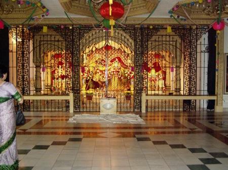Gujarati Hindu Temples in Metropolitan Houston (2007 ...