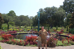 DSC_4643.jpg (tidwellshawn) Tags: summer vacation people sculpture art statue flora unitedstates events families southcarolina places s location countries shawn miscellaneous sculptures florafauna immediate murrellsinlet brookgreengardens vandiver deshawn a areaattractions